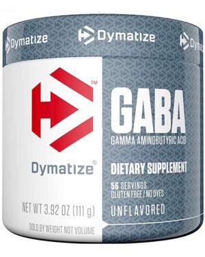 Dymatize, Gaba, 111 g