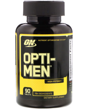 Optimum Nutrition Opti-Men, 90 Таблеток