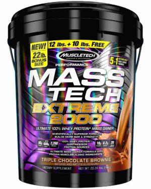 Mass Tech Extreme 2000 (10kg)