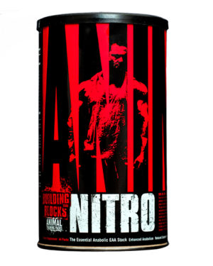 Universal Nutrition, Animal Nitro 44 Packs