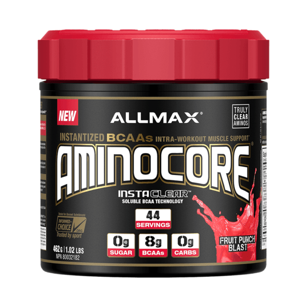 Aminocore 462g (44 порций)