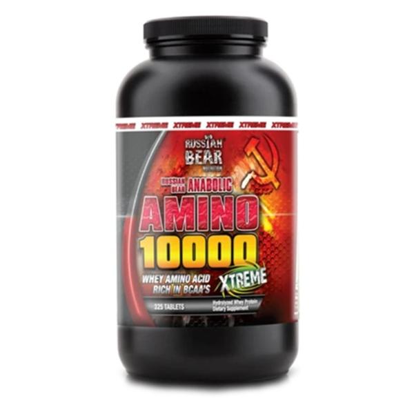 Russian Bear AMINO 10000 325 TAB