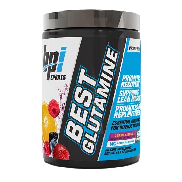 BPI Sports, Best Glutamine (400 g)