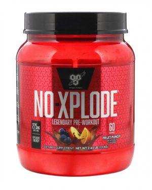 BSN N.O-Xplode 1,11 kg