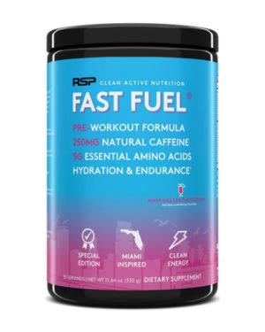 Fast Fuel RSP Nutrition, 330 грамм