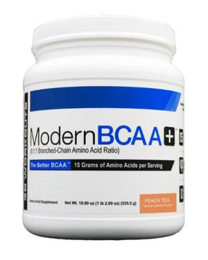 Modern BCAA 536g (30 порций)