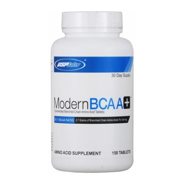 Modern BCAA - 150 Таблеток