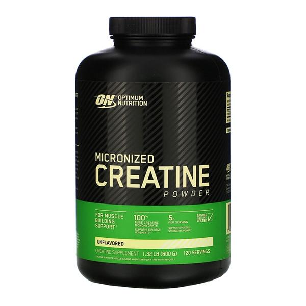 Optimum Nutrition,креатин (600 г)
