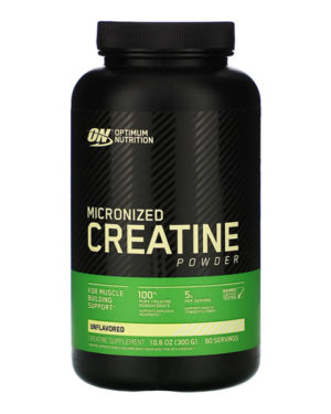 Optimum Nutrition, Креатин  (300 г)