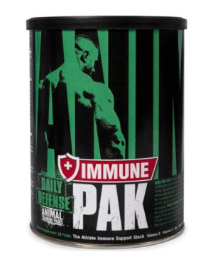 Animal Immune Pak - цинк, витамин C, витамин D 30 пакетик