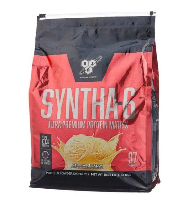 BSN, Syntha-6 (4.5kg)
