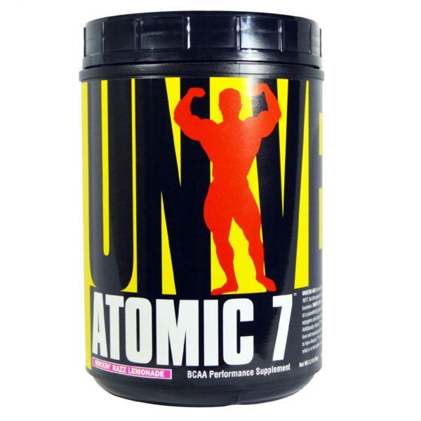 Universal NutritionAtomic 7