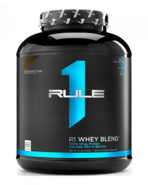 Rule One, Whey Protein, 68 servings