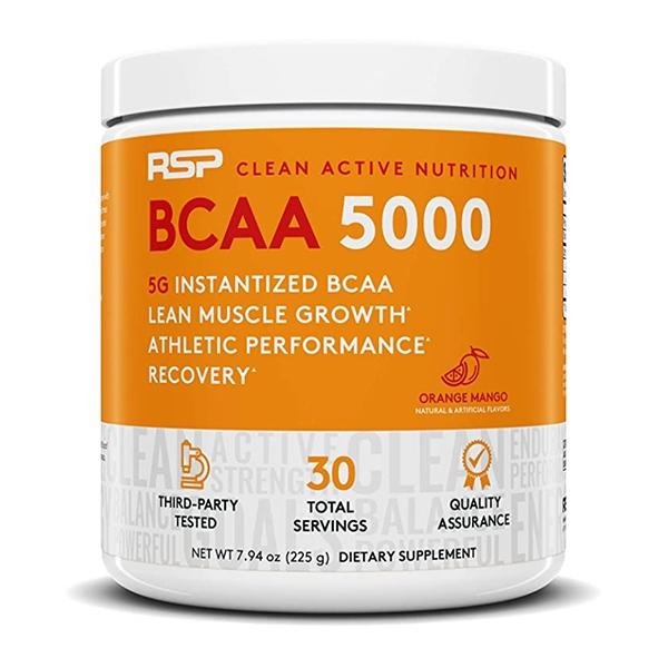 RSP BCAA 5000 (30 Serv)
