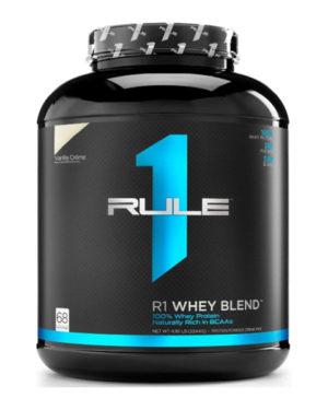 Rule One Whey Protein 68 порций,