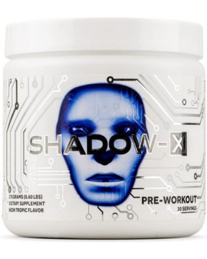 COBRA LABS SHADOW-X - 30 SERV
