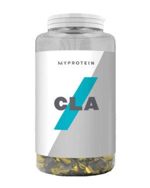 CLA MyProtein (60 капсул)