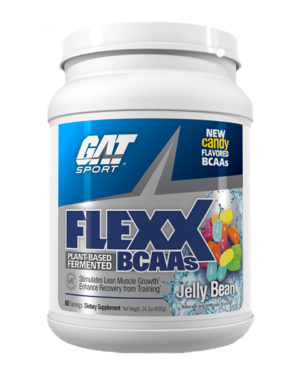 FlexX BCAAs 690g (60 порций)