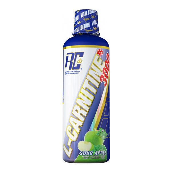 Ronnie Coleman L-Carnitine XS 3000 473мл
