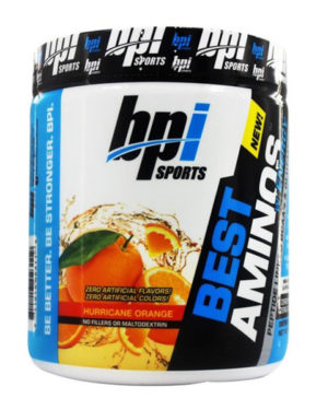 BPI Sports Best Aminos 30 Servings