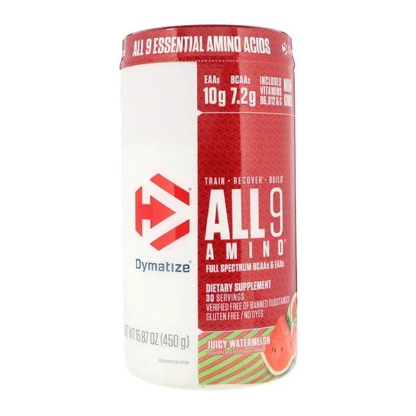 ALL9 Amino (30 порций)