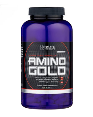 Amino Gold (250 таблеток)