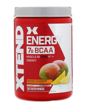 Scivation Xtend Energy