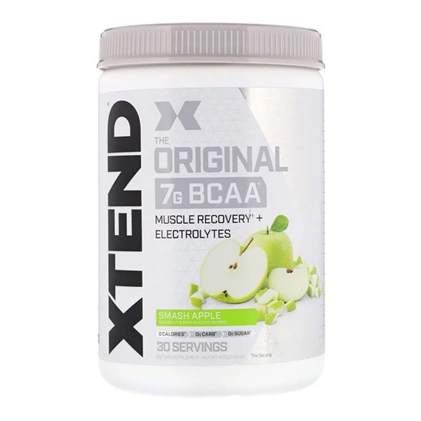 Scivation, Xtend, The Original (BCAA), 420 г