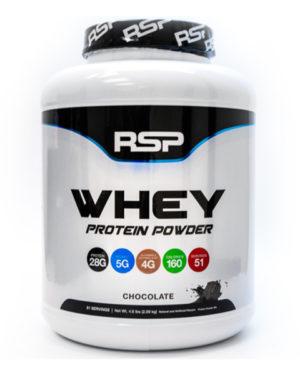 Whey Protein Powder 2.09kg