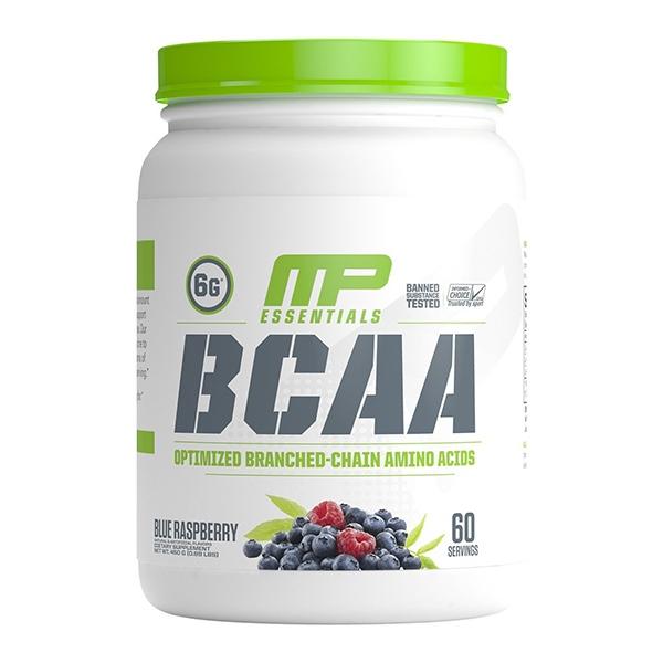 MusclePharm, BCAA Essentials