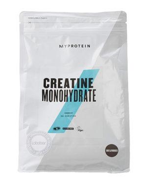 Myprotein Creatine Monohydrate (200 порций)