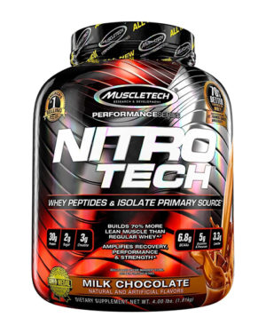 Nitro-Tech Performance Series (1.8kg)