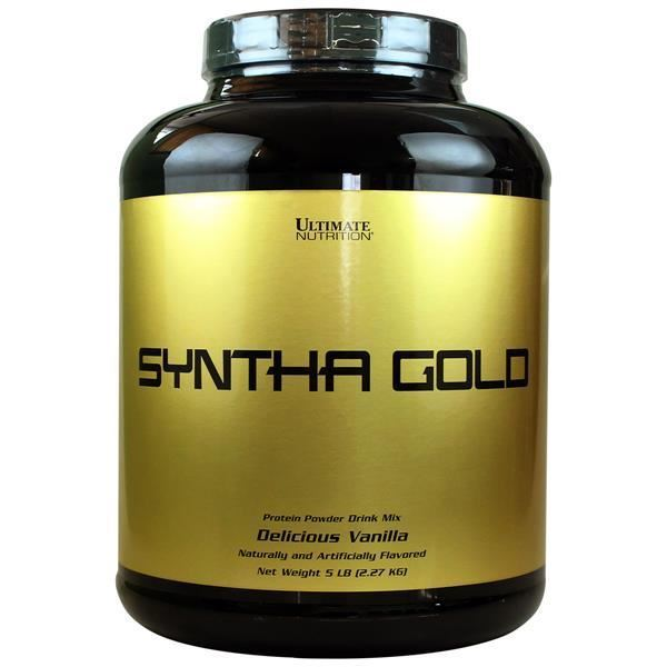 Syntha Gold (2270g)