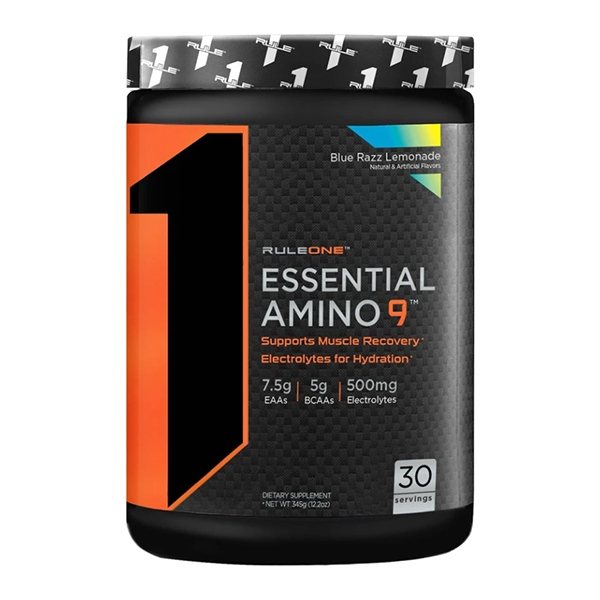 R1 Essential Amino 9 (345 g) 30 servings
