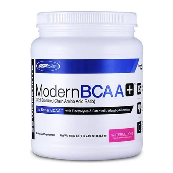 Modern BCAA + (BCAA) Muscle Watermelon 30 Servings