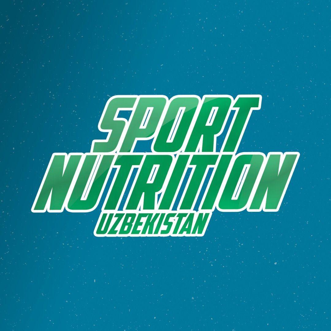 Спортивное питание-Узбекистан